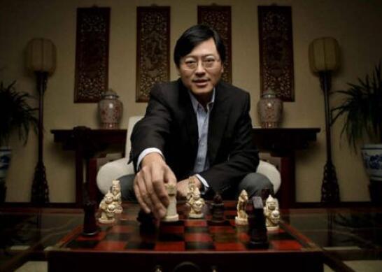 杨元庆增持近亿港元 联想集团昨涨近8%