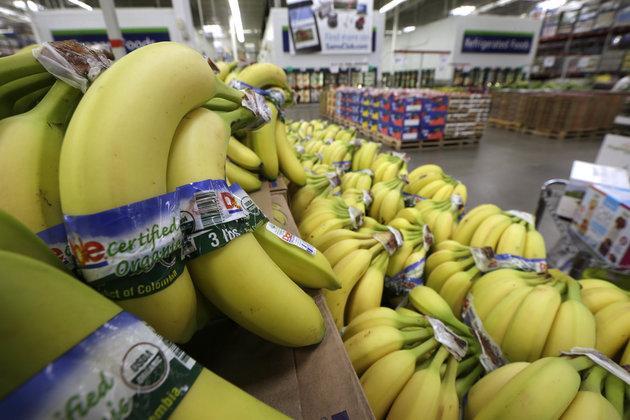 致命真菌或导致人们最喜爱的香蕉濒临灭绝