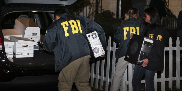FBI前高管:苹果谷歌隐私新规将害死更多人