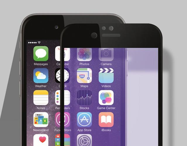 智能手机屏幕蓝光影响大脑和身体,原因如下