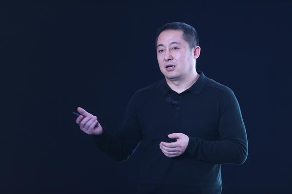 专访360手机总裁李开新:360手机要扭亏为盈 不靠外部输血生存