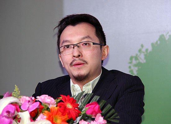 3G门户CMO张旻翚:看好小区广播服务市场