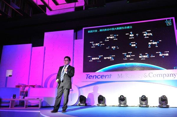 郑香霖:互联网+趋势下的数字媒体变革