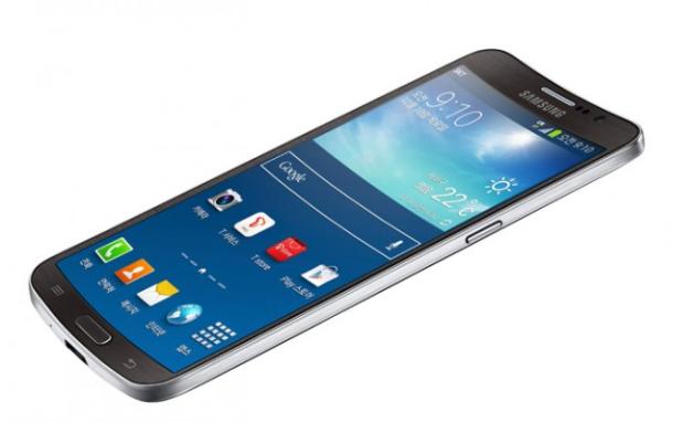 三星计划2015年推屏幕可折叠智能手机
