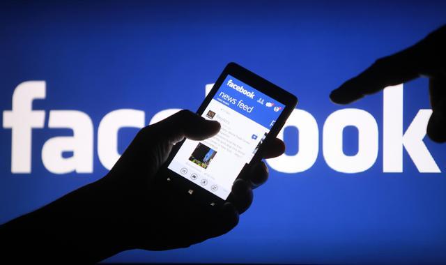 """Facebook三管齐下试图""""统治""""全球"""