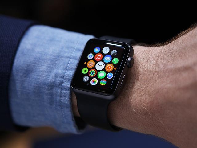 BI编辑:苹果手表让我的智能手表看起来像垃圾