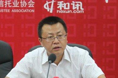 和讯网总编辑王炜辞职 2年间经历多次高层变动