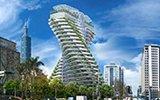 台北建能吸收二氧化碳大楼