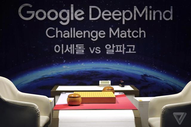 AlphaGo为何不敢和人类比打麻将?