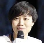 腾讯网总编辑陈菊红