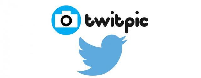 Twitter收购TwitPic域名和存档照片