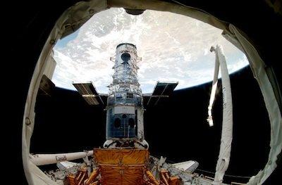 美国宇航局打算利用解密的间谍望远镜