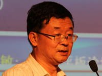 工业和信息化部科技司副司长 韩俊