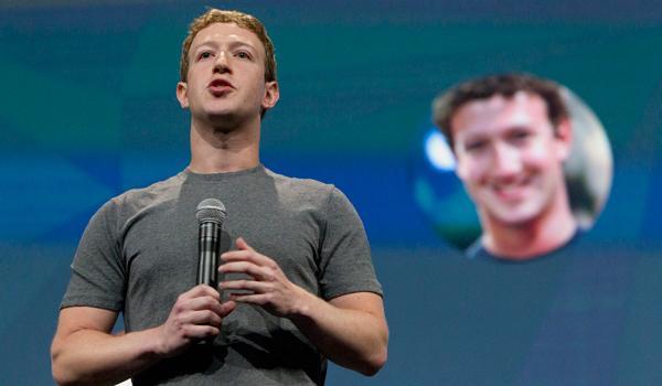 Facebook為何如此痴迷Snapchat?