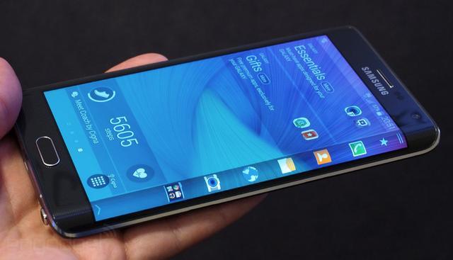 韩媒:小米2015年新手机设计风格抄袭三星