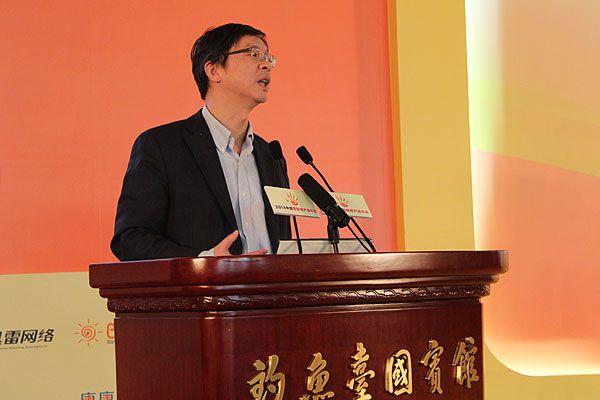 联想消费及中小企业服务业务部总经理吕再峰