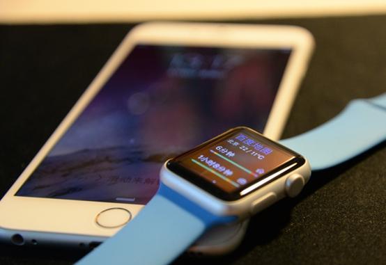 Apple Watch失势,一晃而过的黄金时代