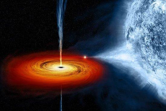揭天鹅座黑洞起源 并非于超新星爆发中形成