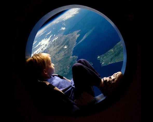 澳大利亚超高音速飞机问世 分分钟将人类送入太空