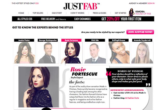 时尚电商JustFab融资8500万美元 估值过10亿