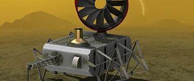 "NASA计划研制""发条探测车""勘测金星表面"