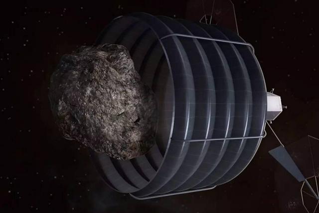 小行星采矿或面临制约:此举会污染地外天体