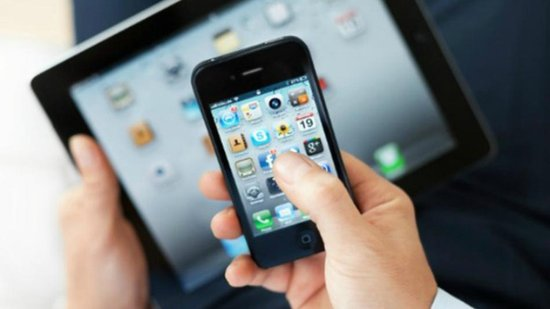 苹果感应系统专利曝光:未来iPhone可感知用户需求