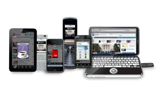 2013年全球消费电子产品开支将达1.1万亿美元