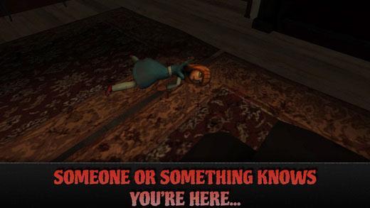 这款令人毛骨悚然的VR游戏你敢玩吗?一回头没准就见鬼了