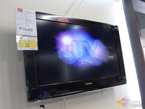 5日行情:近期32寸主流液晶电视一览
