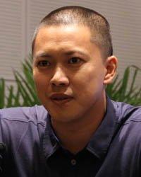 欢网CEO吴盛刚:智能电视不应按频道提供内容