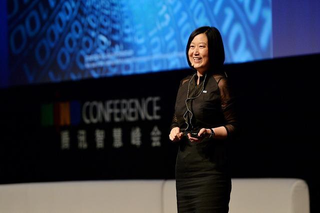 麦肯锡沙莎:品牌生态格局变化带来新机遇