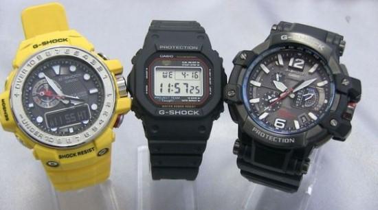 为何日本传统手表厂商还未涉足智能手表市场