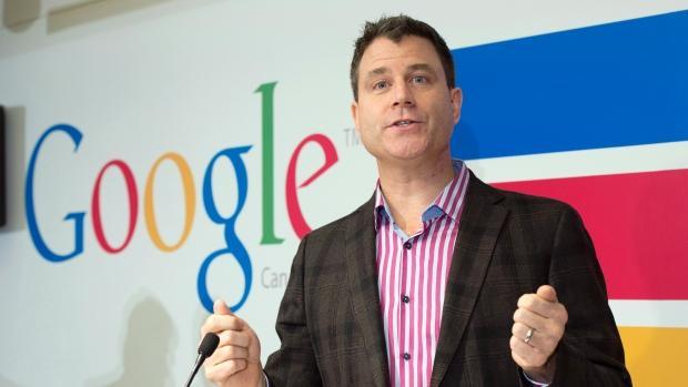 谷歌眼镜商业运营主管卸任 未来去向不明