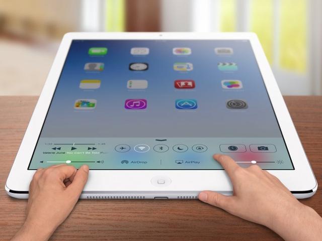 郭明錤:今年苹果准备了三款新iPad 无边框版屏幕尺寸未定