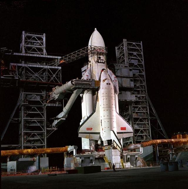 """俄将开发类似苏联""""能源""""号超重型运载火箭"""