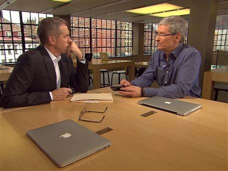 继承乔布斯遗志 库克应该如何重新打造苹果电视
