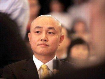 黄光裕私人所持有香港国美电器将退出香港