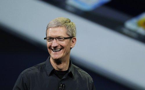 苹果2013财年完成15宗并购案 7宗未披露
