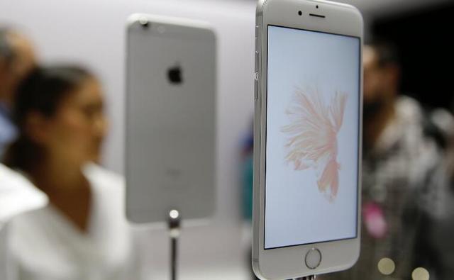 iPhone还剩30%电量自动关机 影响的不止是6s