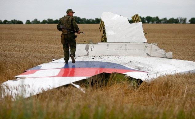 美高科技间谍工具追踪到击落MH17导弹轨迹