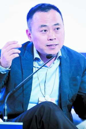 大众点评CEO张涛 团购将走向终结