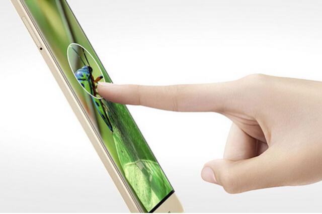 压力触感技术明年初登陆Android手机