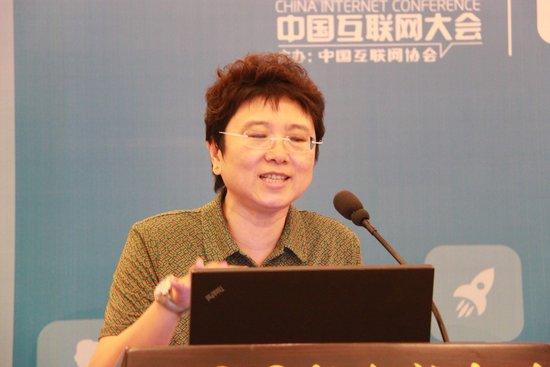 中国电信赵慧玲:2014年开始IPv6网络试商用