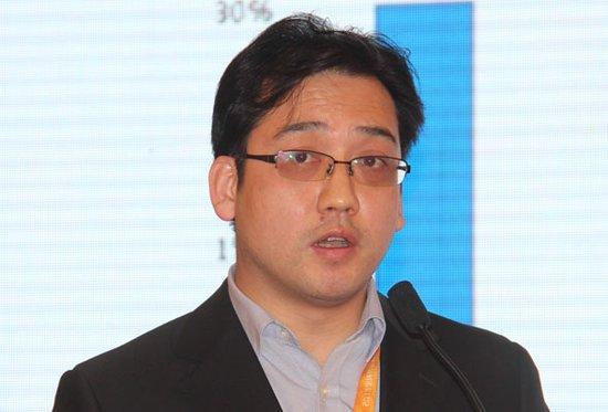 崔晓波:移动游戏市场数据分享