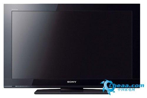 索尼高清液晶电视32BX320成交价2499元