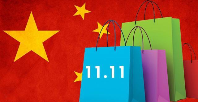 双11走向世界 中国电商改变全球消费者购物习惯