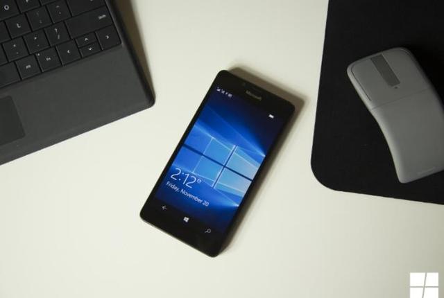 微软证实已退出消费者手机市场 未来只销售企业手机