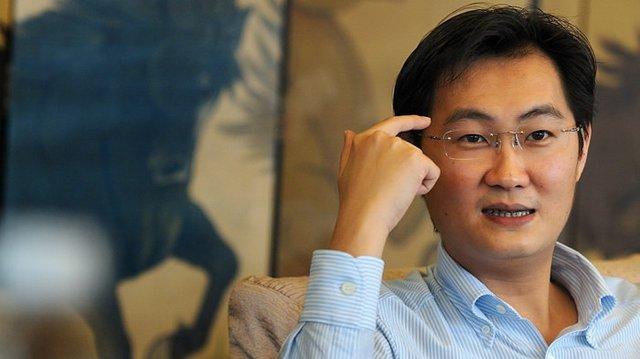 马化腾:最大的担心是不理解年轻人喜好