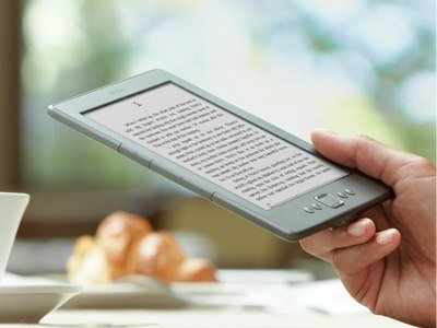 Each Amazon Kindle sales a loss of $ 5 entry-level